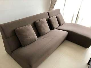 Preloved Designer Sofa