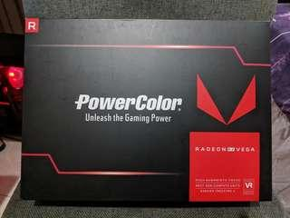 Powercolor Vega 64 reference edition