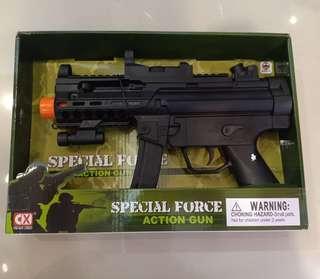 Tembakan Gun Sale @70rb  Stok ada 10pcs