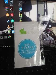 🚚 Samsung NX30 Screen Protector