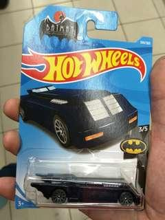 Hotwheels Batman The Animated Series