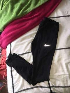 Long Nike skins