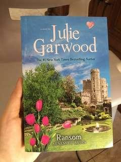 Ransom by Julie Garwood (Novel Terjemahan) BONUS FREE 1 NOVEL RANDOM