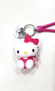 Hello Kitty Keychain / Bag Charm