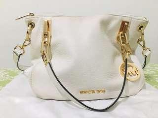 Michael Kors Bag White