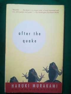 After the Quake (Haruki Murakami)