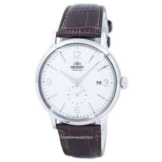 🚚 Orient Classic Automatic RA-AP0002S10B Men's Watch