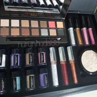 Anastasia Sultry Gift Make Up Set
