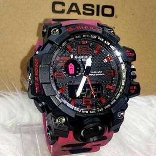 G-shock army Gred AA