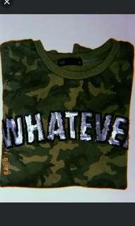 #MY1212 Pdi sweatshirt