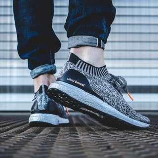 975ecad48 Ultraboost Uncaged Silver Pack