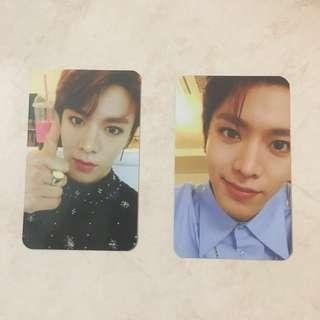 [FREE POSTAGE] NCT Yuta Empathy Unoffical Photocards Photocard PCs