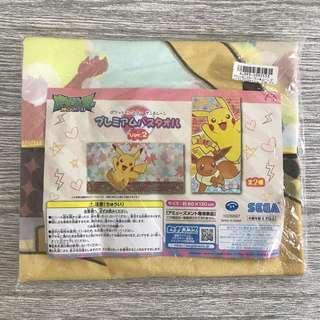 寵物小精靈日本版毛巾