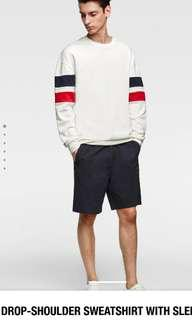 Bnwt zara sweater for men