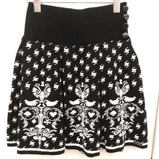 Killah Skirt