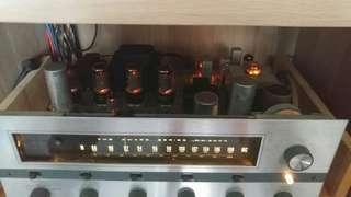 Harman Kardon fa-30xk tube receiver. 重 post