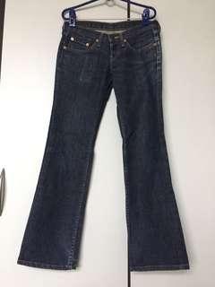 Levi's  593 Jeans