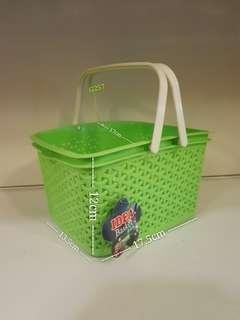 G257- Multi Purpose Plastic Basket.