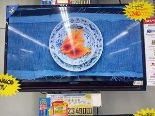 Ajukan Kredit TV Sharp 32 inc SA4100 Bisa Acc Hari Ini