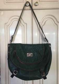 Christmas Sale * Anne Klein 2Tone Shoulder Bag