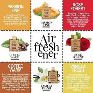 (Ready Stock) Dexandra Air Freshener