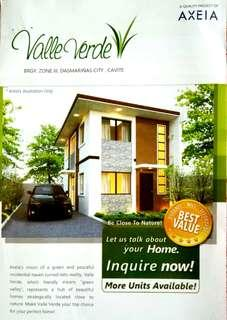 AFFORDABLE HOUSE FOR YOU!