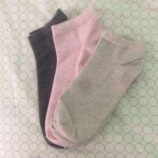 UNIQLO Women Socks