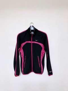 Authentic Nike Dri-fit Jacket