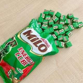 Milo Energy Cube 50pcs