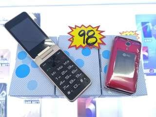 Brand New INo CP138 (Senior Phone)
