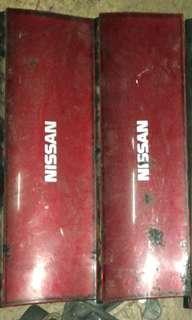 Nissan Cefiro A31Se 25se a31