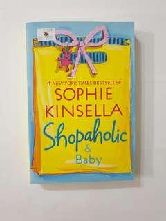 New : Shopaholic & Baby