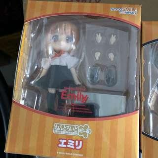 Good Smile Company Nendoroid Doll Emily