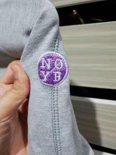#MY1212 NOYB SHIRT