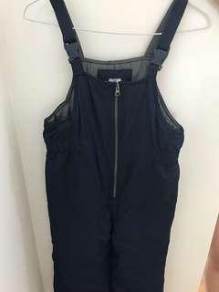 Winter overall - Carters brand 8yr