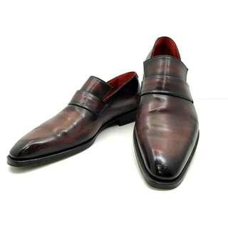 Berluti Art Collection Shoes 187003183