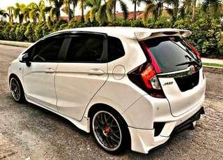 Sambung Bayar Honda Jazz 1.5s Auto