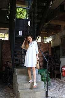 🚚 Boho Dress