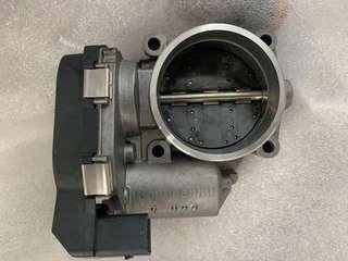 Throttle body for e90