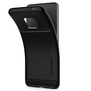 •BN• Spigen Rugged Armor Huawei Mate 20 Pro Matte Black