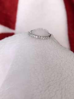 粉嶺交收2000‼️鑽石戒指一隻