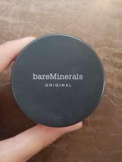 Bare Minerals Original Foundation Medium TAN SPF 15 (or C30)