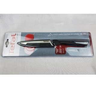Tefal Comfort Utility Knife 12cm W/Cover