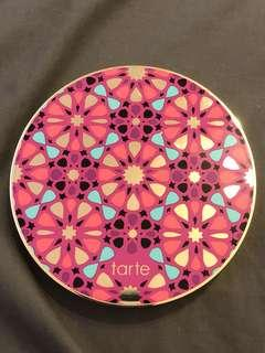 Authentic Tarte Blush Bazaar Palette
