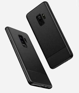 2 pcs Sumsung S9 plus casing