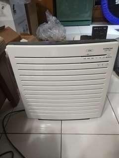 Hitachi空氣清淨機