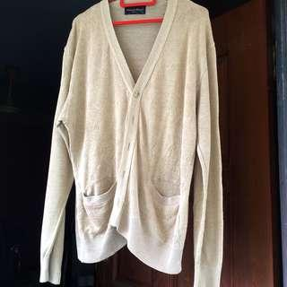 Knitted Sweater / Cardigan / Top