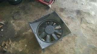 Radiator fan e36 318