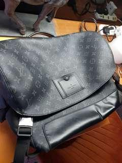 louis vuitton eclipse bag