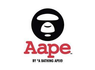 💯 Authentic Aape